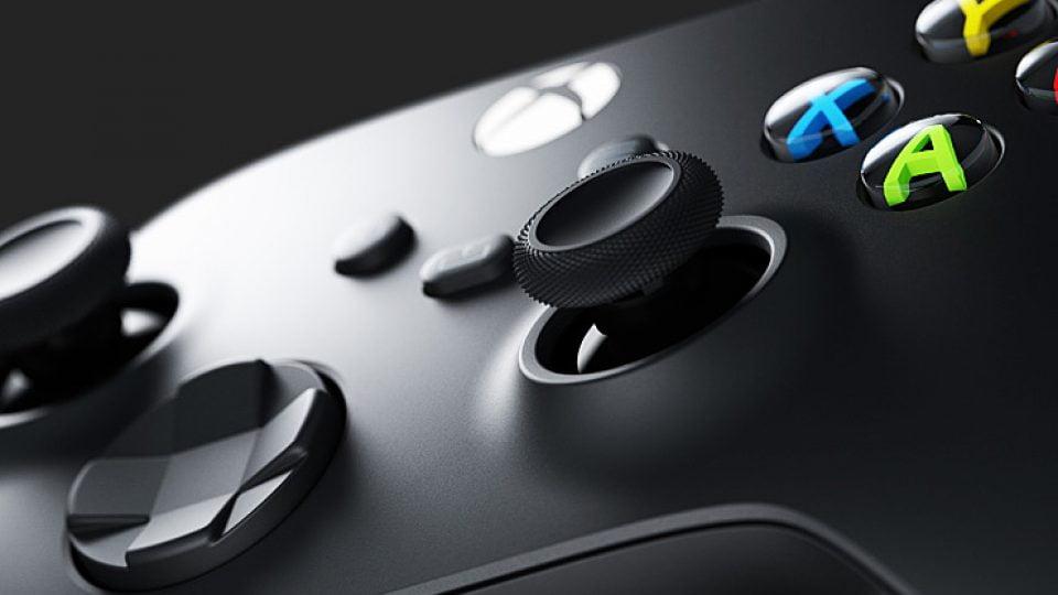 کنسول Xbox Series S