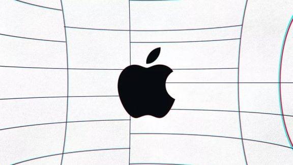 لوگو شرکت اپل