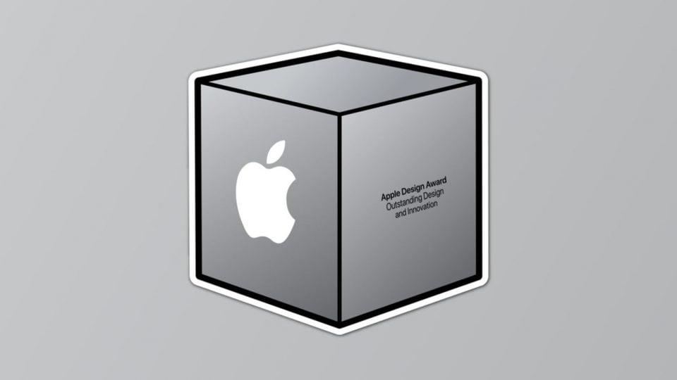 برندگان مسابقه Design Award 2020 اپل