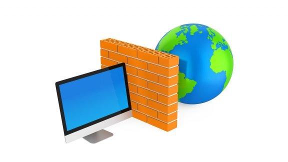 آموزش غیرفعال کردن Firewall در ویندوز 10 و Mac OS