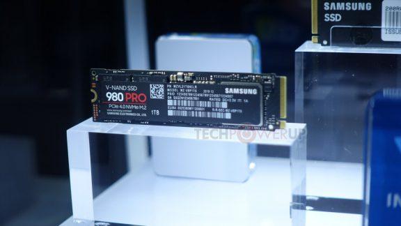 درایو Samsung 980 Pro PCIe 4.0