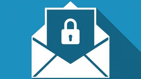 امنیت ایمیل ایرانی