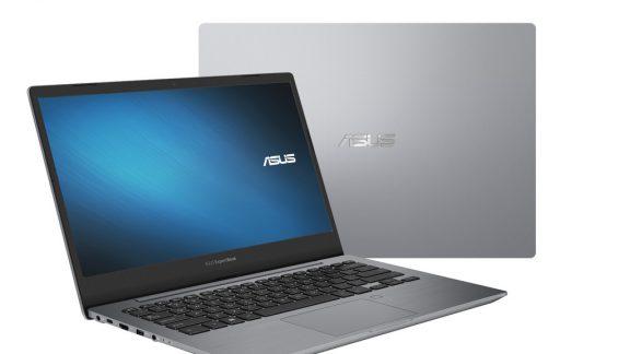 لپ تاپ جدید ExpertBook P5440FA ایسوس