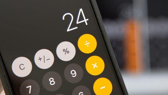 نرم افزار Calculator