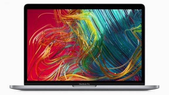 هزینه ارتقای رم MacBook Pro اپل