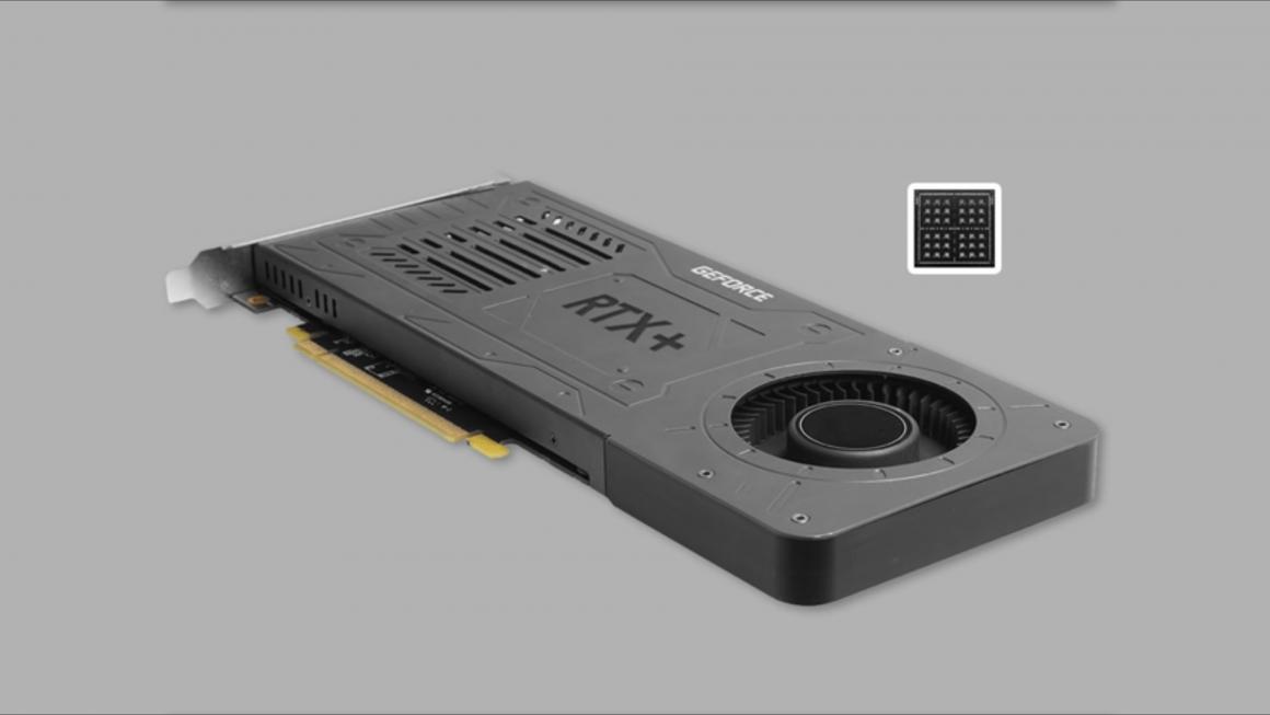 کمک پردازنده برای RTX 3090 به شکل کارت اضافه شونده