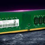 تراشه های رم DDR4 ساخت چین