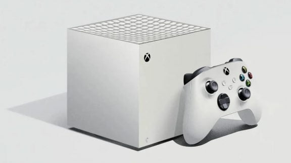 پشتیبانی ردیابی اشعه در Xbox Lockhart