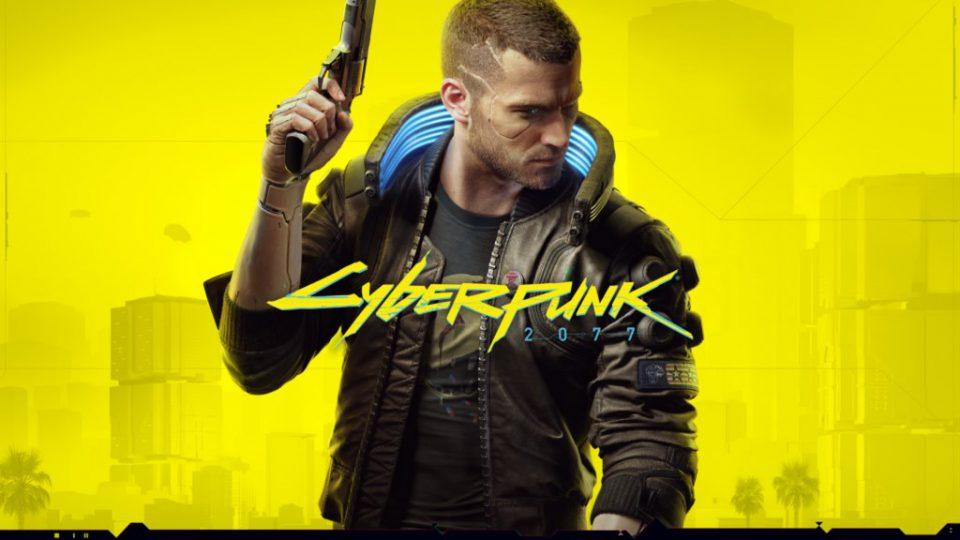 اجرای بازی Cyberpunk 2077