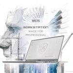 ورک استیشن های Creator شرکت MSI