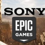 اتحاد سونی و Epic