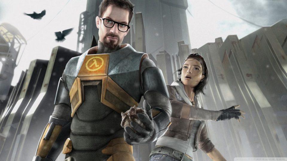 بازی Half-Life 3