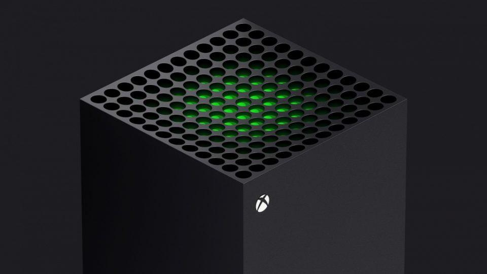 ارتقای بدون هزینه بازی ها برای Xbox Series X