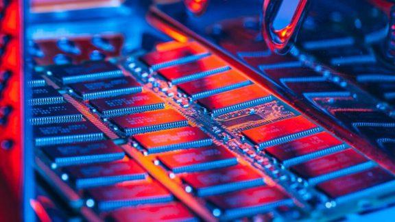 مشخصات فنی حافظه های DDR5
