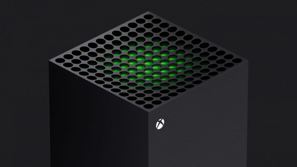 بازی انحصاری برای Xbox Series X