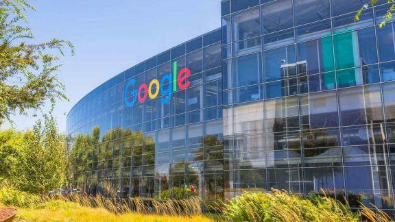 کارمندان گوگل