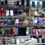 ممنوعیت واردات گوشی بالای 300 یورو