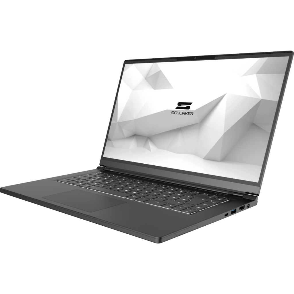 معرفی لپ تاپ VIA 15 Pro