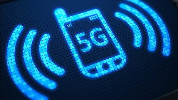 سرعت اینترنت 5G در ایران