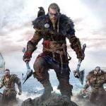تریلر جدید بازی Assassin's Creed Valhalla