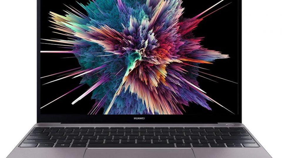 للپ تاپ MateBook 13 AMD Edition هوآوی
