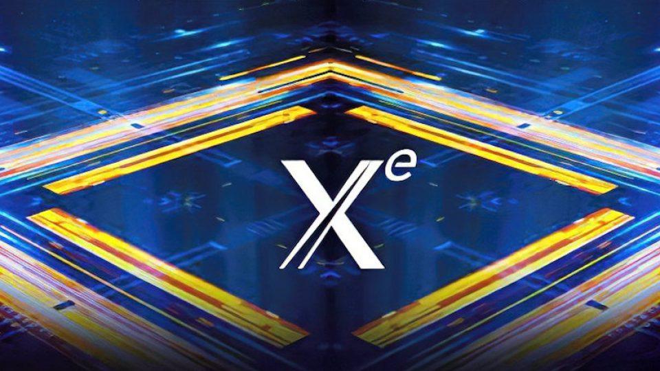 معماری Xe