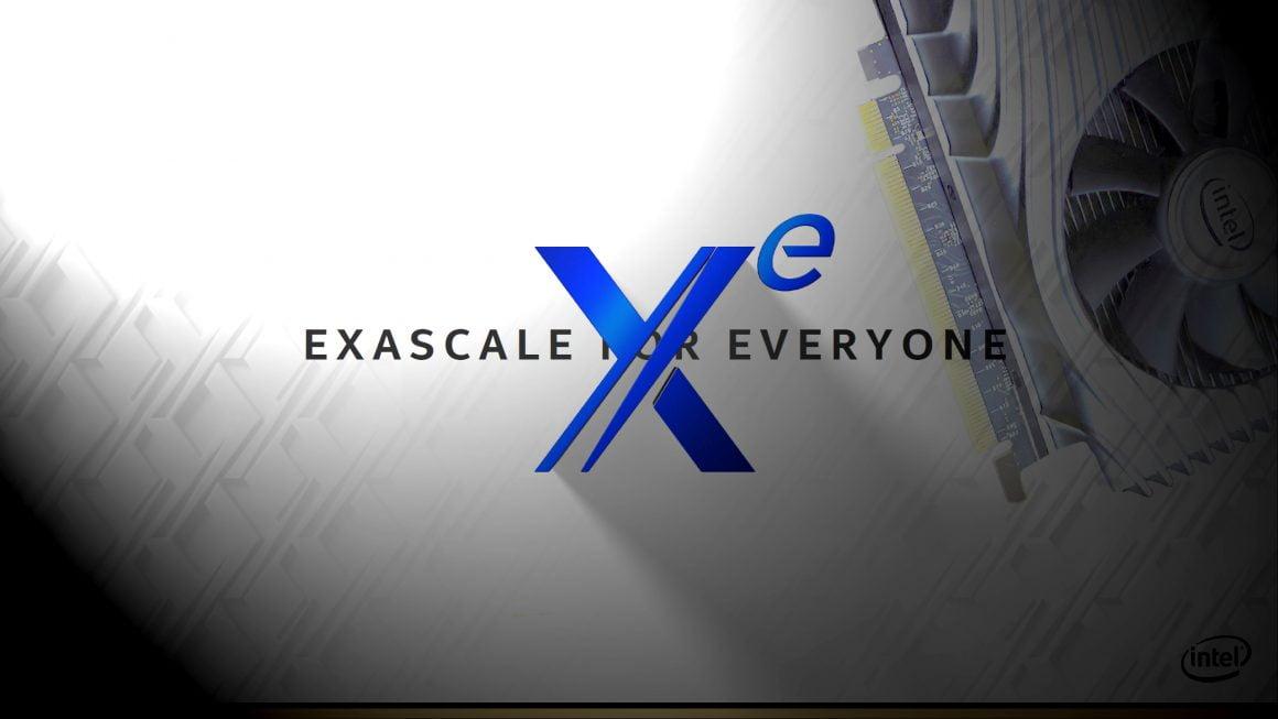 گرافیک Intel Iris Xe مشاهده شد