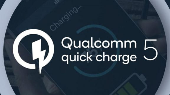فناوری Quick Charge 5 کوالکام