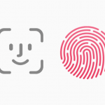 TouchID VS FACE ID