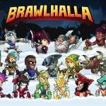 بازی موبایلی Brawlhalla