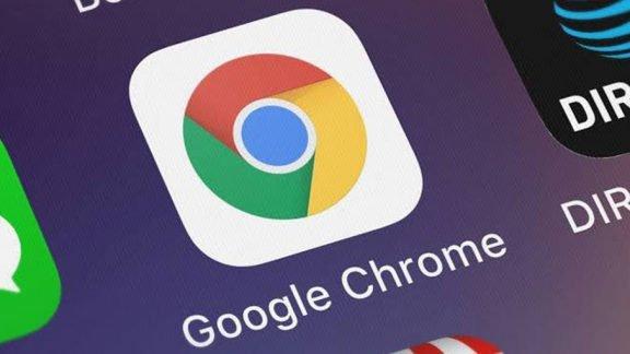 استفاده از Dark mode مرورگر Chrome