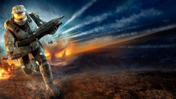 زمان انتشار بازی Halo 3