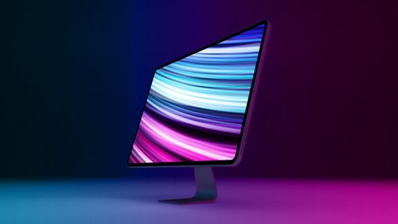 iMacهای نسل جدید