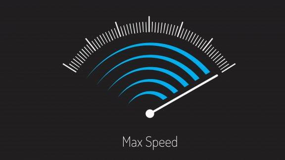 پرسرعت ترین اینترنت جهان