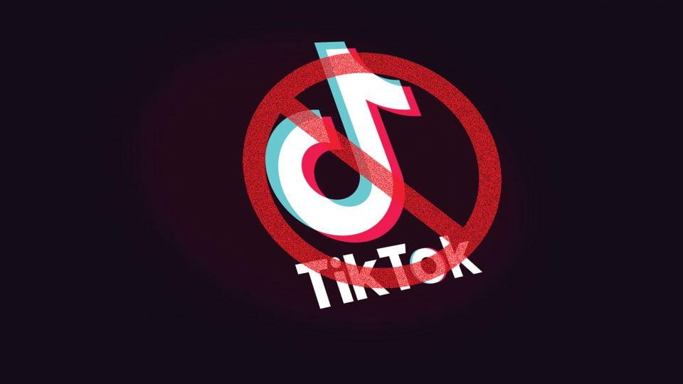 ممنوعیت تیک تاک و شبکه های اجتماعی چینی