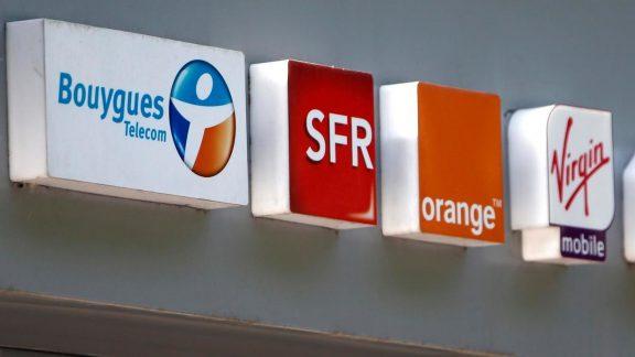 Orange - SFR