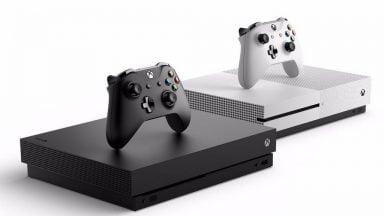 توقف تولید Xbox One X و One S Digital