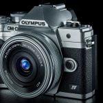 دوربین OM-D E-M10 Mark IV المپوس