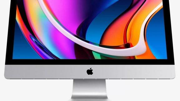 نسخه جدید iMac اپل 27 اینچی