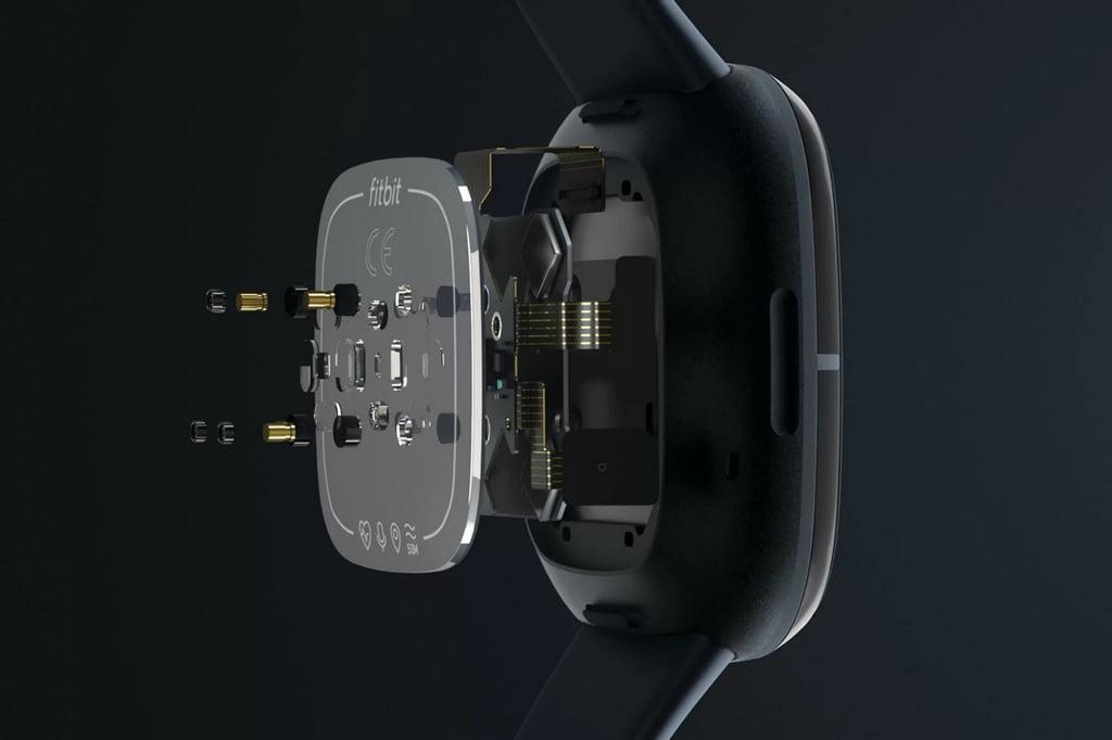 معرفی ساعت هوشمند Fitbit Sense