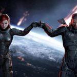 ریمستر سه گانه Mass Effect