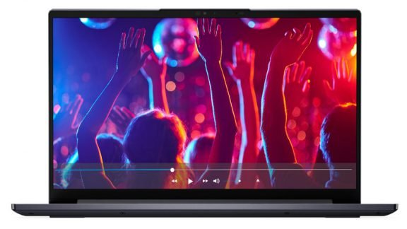 لپ تاپ Yoga Slim 7i لنوو