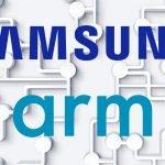 سامسونگ به دنبال خرید بخشی از سهام شرکت ARM
