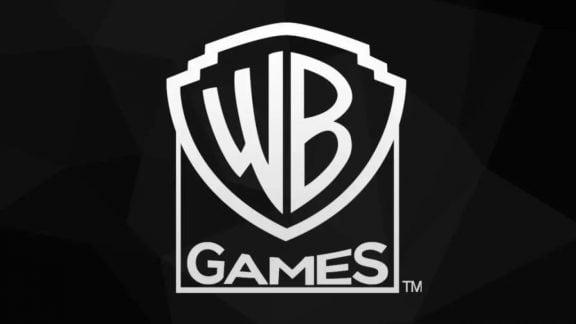 لوگو Warner Bros. Interactive Entertainment