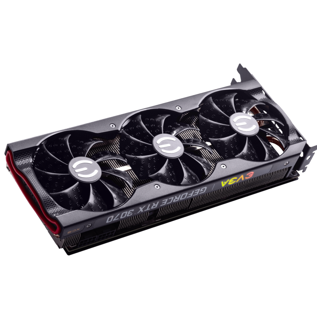سری EVGA GeForce RTX 3070