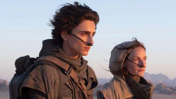 نیم نگاهی به تریلر فیلم Dune