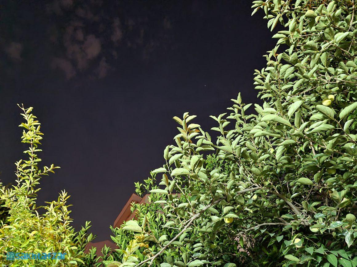 نمونه عکس دوربین گلکسی نوت 20 اولترا سامسونگ