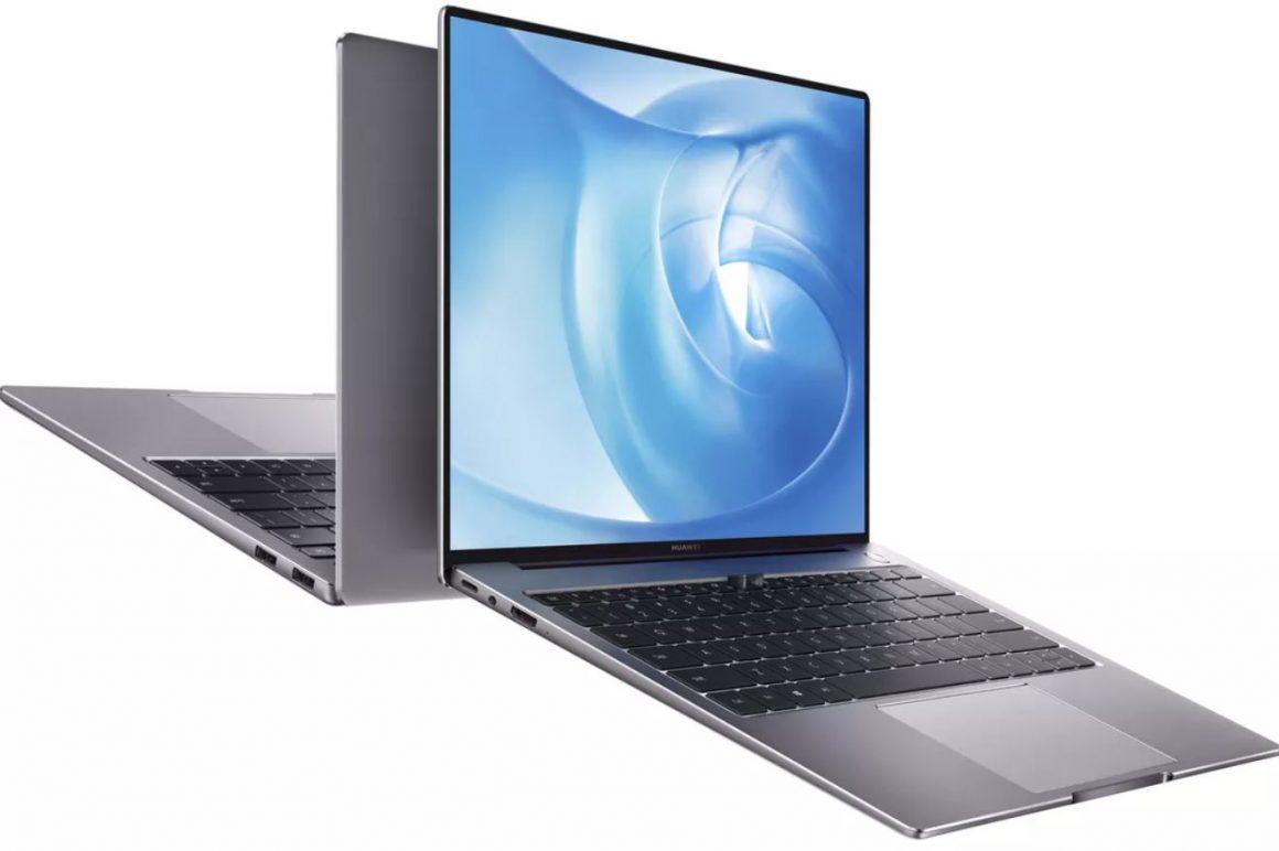 لپتاپ MateBook 14