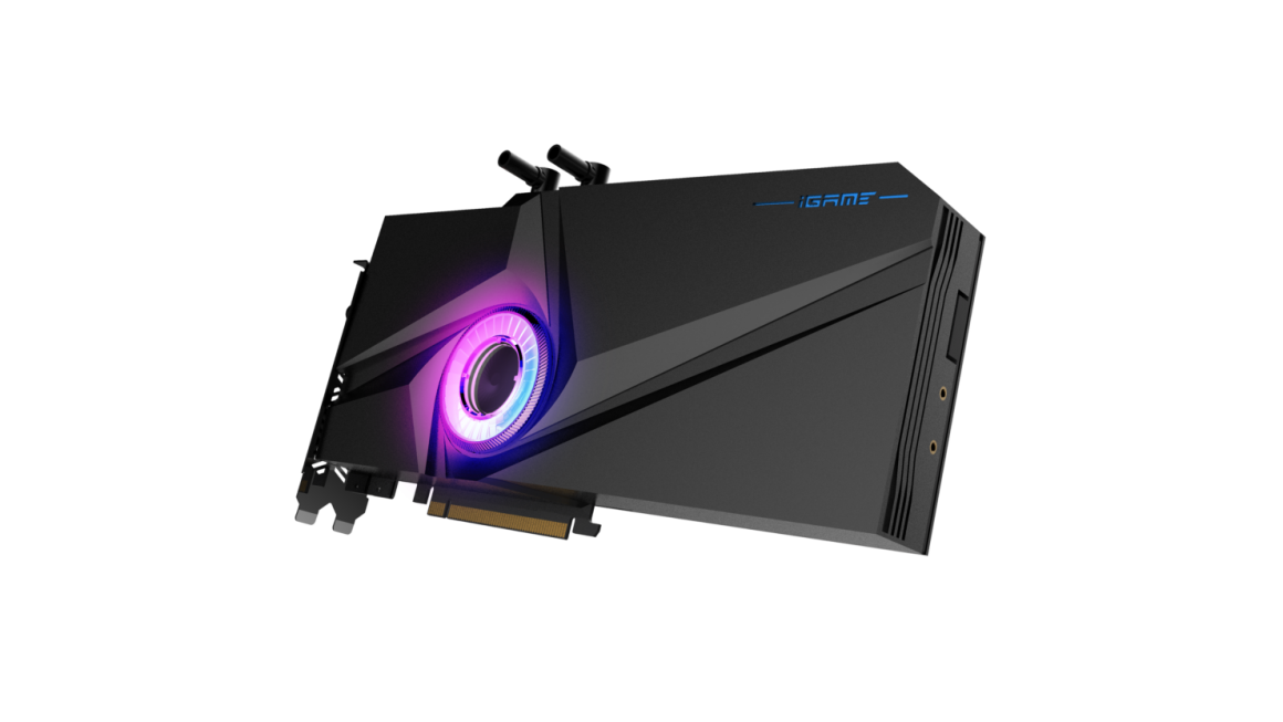 سری Colorful GeForce RTX 30