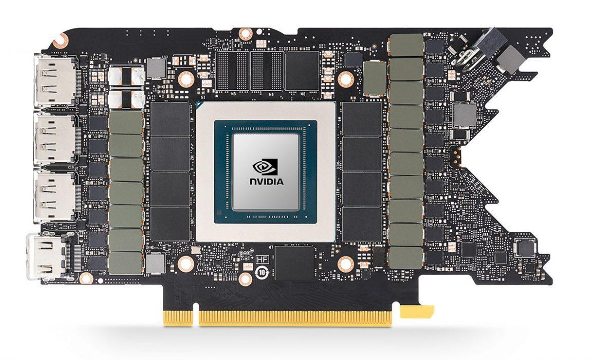 بُرد GeForce RTX 3080 Founders Edition